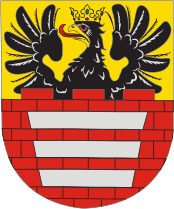 Coat of arms of Mir