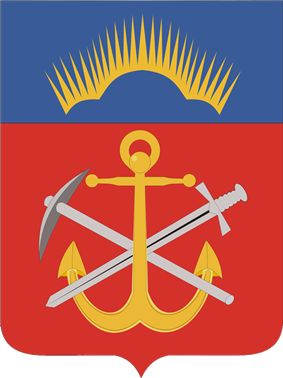 Coat of arms of Murmansk Oblast