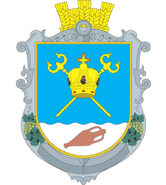 Coat of arms of Mykolaiv Oblast
