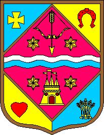 Coat of arms of Poltava Oblast