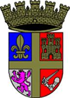 Coat of arms of St. Augustine