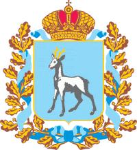 Coat of arms of Samara Oblast