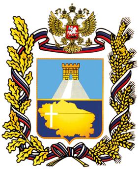 Coat of arms of Stavropol Krai