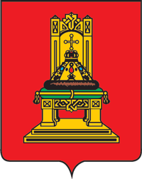 Coat of arms of Tver Oblast