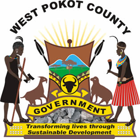 Coat of arms of West Pokot County