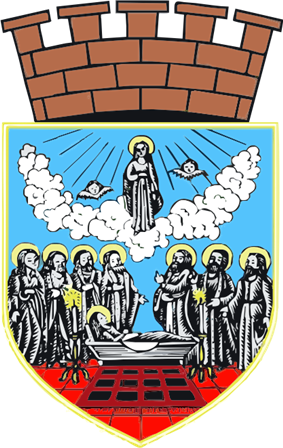 Coat of arms of Zrenjanin