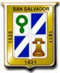 Coat of arms of San Salvador, El Salvador
