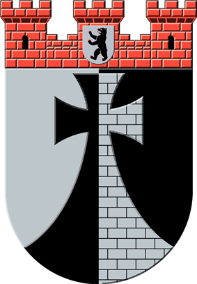 Coat of arms of Kreuzberg