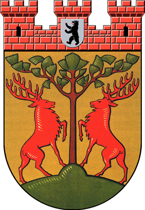 Coat of arms of Schöneberg