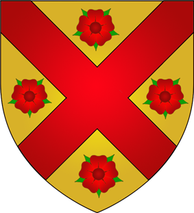 Coat of arms of Mondorf-les-Bains