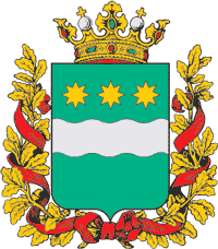 Coat of arms of Amur Oblast