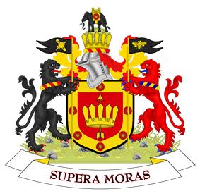 Official logo of Borough of Bolton