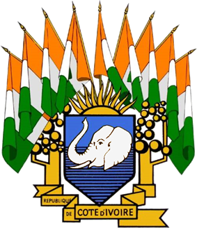 Coat of arms of 1960