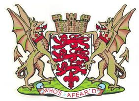 Coat of arms of Dorset