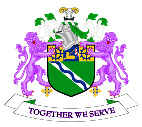 Official logo of Borough of Kirklees