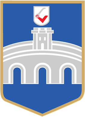 Coat of arms of Osijek