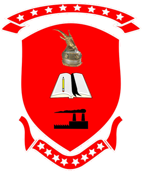 Official seal of Oslomej Municipality