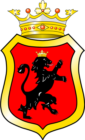 Coat of arms of Papenburg