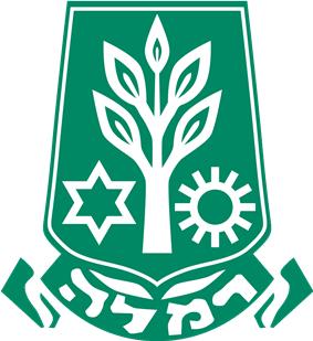 Official logo of Ramla