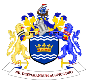 Official logo of City of Sunderland