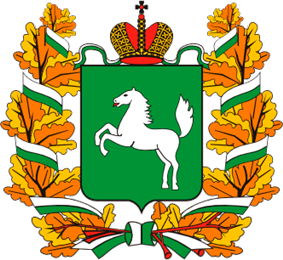 Coat of arms of Tomsk Oblast