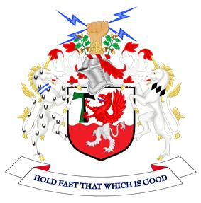 Official logo of Metropolitan Borough of Trafford