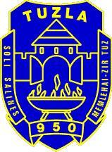 Coat of arms of Tuzla