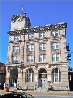 National Bank of Coatesville Building