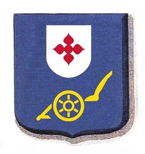 Coat of arms of Rosmalen