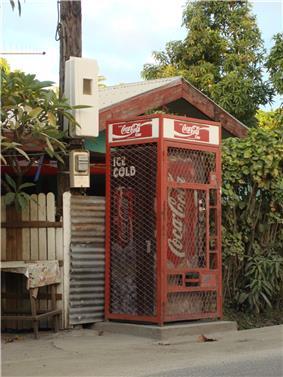 Coca-Cola Machine in Vaitape, Bora Bora.jpg