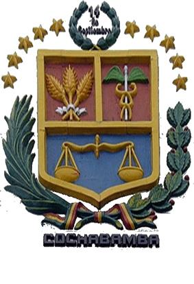 Coat of arms of Cochabamba