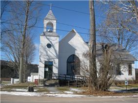 Cochecton Presbyterian Church