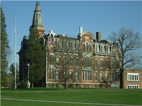 Coeymans School
