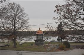 Government Island Historic District