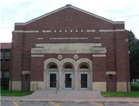 Colby Community High School