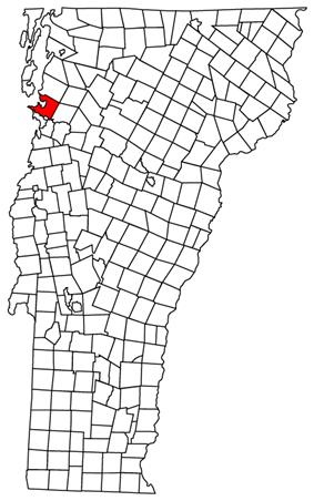 Colchester, Vermont