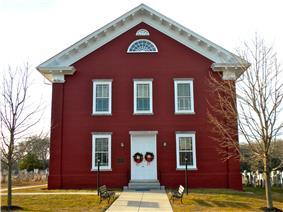 Cold Spring Presbyterian Church