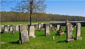 Colden Family Cemetery