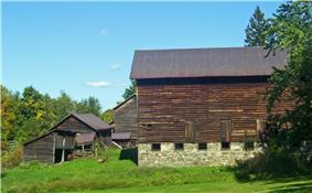 Cole-Hasbrouck Farm Historic District