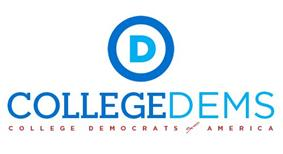 College Democrats of America logo
