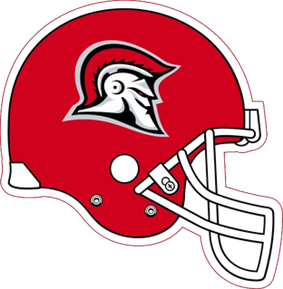 Cologne Centurions helmet