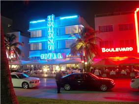 Colony Hotel Miami Beach Izzy.JPG