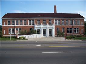 Columbia County High School