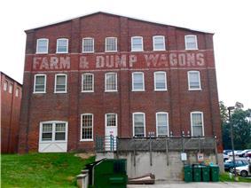 Columbia Wagon Works