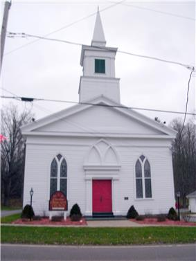 Columbus Community Church