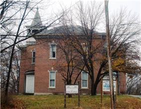 Columbus Junction School 1882-1920