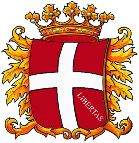 Coat of arms of Como