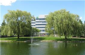 Headquarters of CA Technologies
