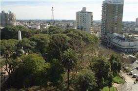 Ramírez Square