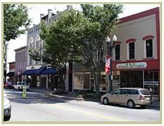 Concord Downtown